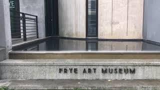 Frye Museum, Seattle
