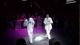 2012 DANCE@LIVE CHINA GUEST-  CRAZY KYO  & POPIN J