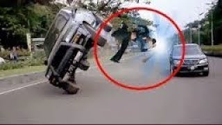5 People with Super Powers Caught On Tape !