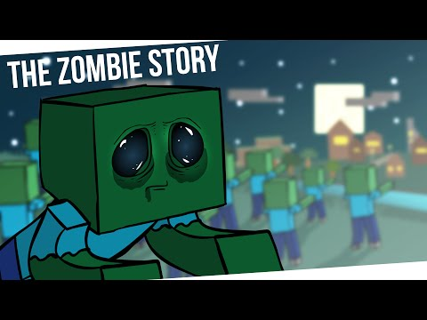 Minecraft Mob Stories - The Zombie