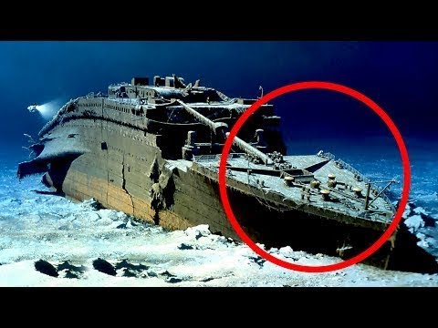 ll Top 10 Mysterous things in the world ll