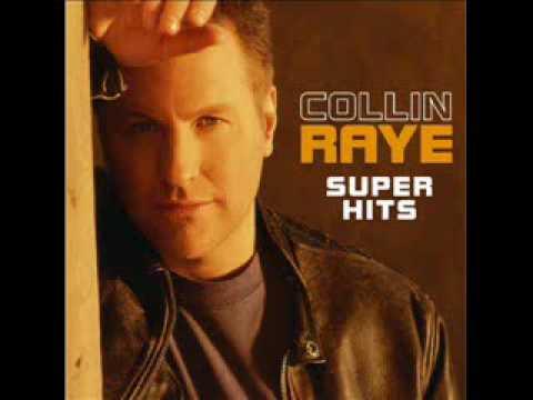 Collin Raye - I