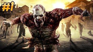 El mejor juego de Zombies ! Dying Light | Let's Play en Español