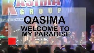Qasima - Welcome To My Paradise Dangdut Koplo Terbaru 2016 (dangdut koplo syar'i)