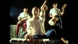 Watch XTC Beating Of Hearts video