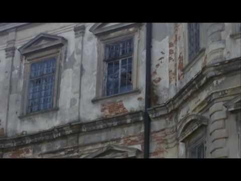 привид в Підгорецькому замку