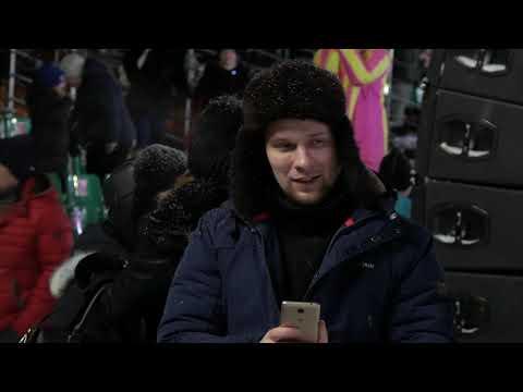 28.12.2018. Русская классика в Альметьевске: день первый