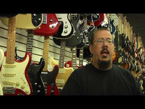 Kenmores The Guitar Department offers personalized touch for local musicians