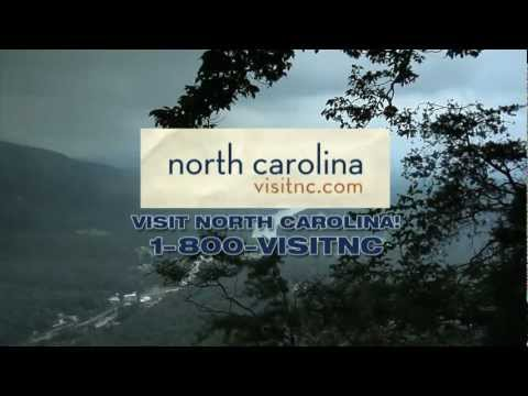 North Carolina Tourism - 30-sec Commercial