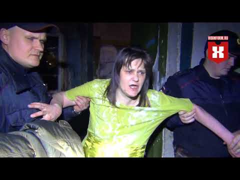 Пьяная дочь напала на мать в Старых Апатитах