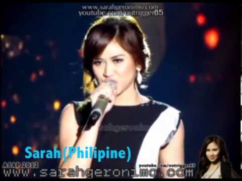 Philipine Vs Malaysia Vs Indonesia-adele Song video