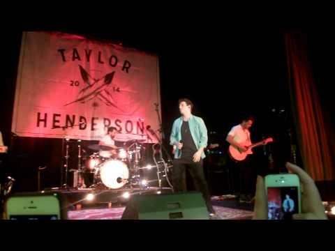 Taylor Henderson - Sail Away