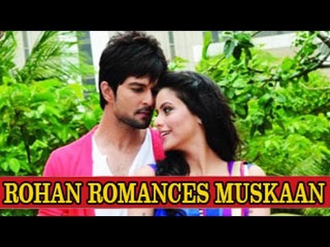 Rohan TO PROPOSE & ROMANCE Muskaan in Hongey Judaa Na Hum 8th February 2013 FULL EPISODE