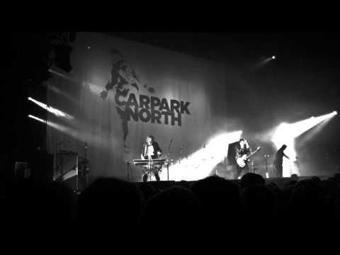 Carpark North - Just Human