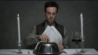 Scoot McNairy - A Verge Short Film Directed by Jeff Vespa