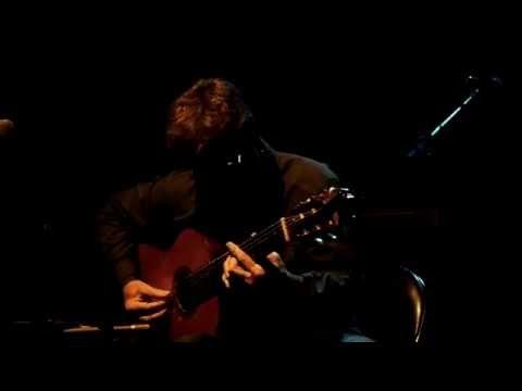 Carlos Moscardini - Milonga De Un Entrevero