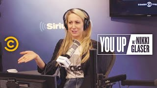 Becoming Friends with Your Parents (feat. Giulio Gallarotti) - You Up w/ Nikki Glaser