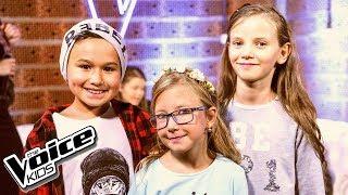 The Best Of! Ul la la la... - The Voice Kids Poland 2