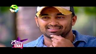 Star Chat: A Chat With Unni Mukundan and Shruthi Ramachandran   | 14th April 2018  | Full Episode