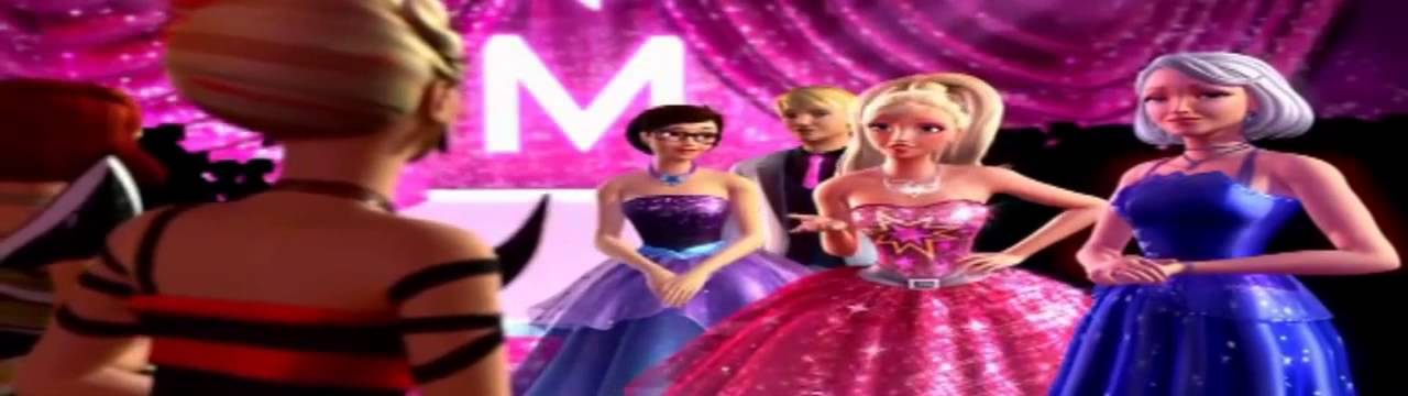 Barbie A Fashion Fairytale Full Movie Youtube Barbie Movie Full Movie