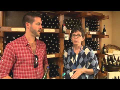 Organic Wines, Sulphites and Reactions - Rookie Minute w/ Taylor ft. Joy from Snoqualmie