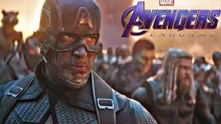 Marvel OFFICIALLY Re-Releasing AVENGERS ENDGAME With POST CREDIT SCENE