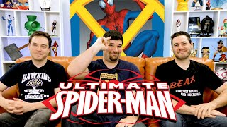 Ultimate Spider-Man Meets Ultimate X-Men - Back Issues