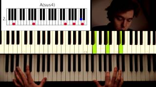 How To Play You Don 39 T Understand Me Raconteurs Original Piano Lesson Tutorial By Piano Couture