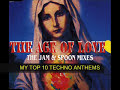 The Age Of Love (Jam & Spoon mix)