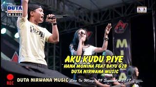 download lagu Aku Kudu Piye ~ Hana Monina Feat Bayu G2b gratis