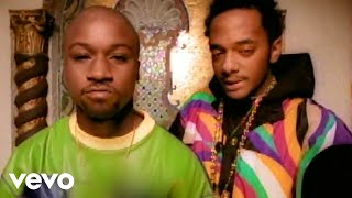 Watch Mobb Deep GOD Pt III video