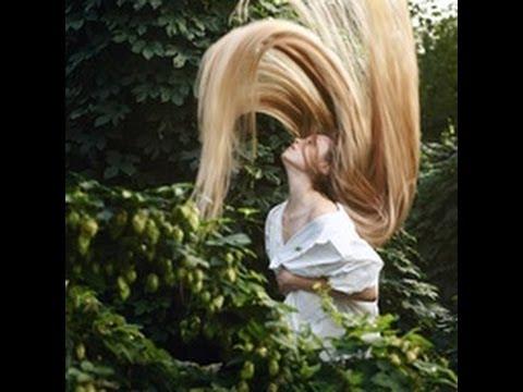 Como crecer el cabello lo mas rapido