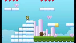 Super Sponge World