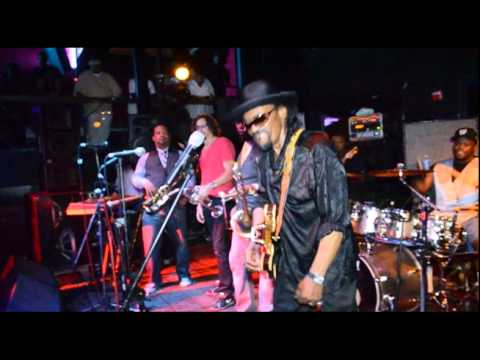 Chuck Brown~ Chocolate City Reunion