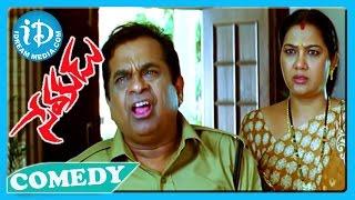Sevakudu Movie - Brahmanandam, Nassar Comedy Scene