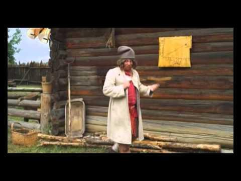 Нереальная история. Татары. Доходный дом