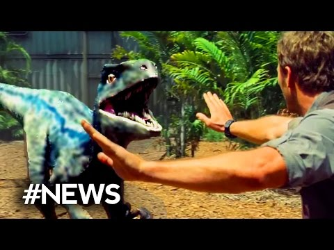 Jurassic World's CGI PROBLEMS Revealed! Why 1993 Jurassic Park Old Effects are MORE REALISTIC