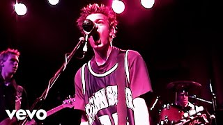Watch Sum 41 Makes No Difference video