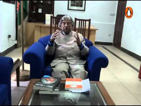 Target 3 Billion by Dr. APJ Abdul Kalam (Part 2)