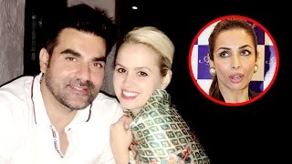 Arbaaz Khan Dating Romanian Girl After Malaika, Like Brother Salman Khan