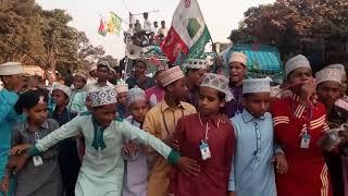 Darul uloom mohiyyul Islam faizane ashraf 2017 mumbai