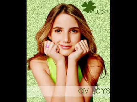 If I Had It My Way - Emma Roberts w/ lyrics
