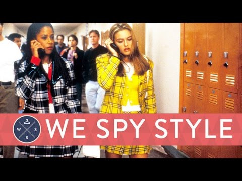 Fashion Tips From Clueless