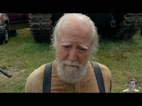 The Walking Dead Season 4 Episode 8 Too Far Gone Video Review