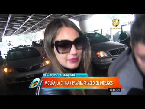 Benjamín Vicuña habló de los rumores de embarazo de la China Suárez