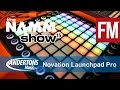 NAMM 2015 - Novation Launchpad Pro