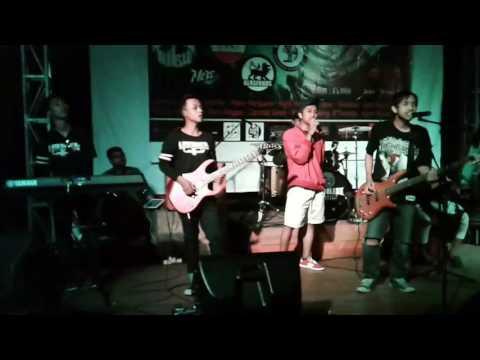 Laskarasta Reggae Ska - Tertanam (Cover) Live