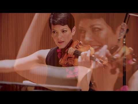 "Download Anne Akiko Meyers Records Ravel Tzigane with Luthéal Original 1924 Version; ""Mirror in Mirror"" Mp4 baru"