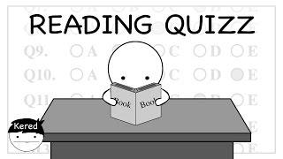 download lagu Reading Quiz gratis