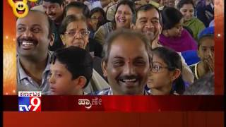 Stand Up Comedy Of Gangavathi Pranesh In Weekend Comedy